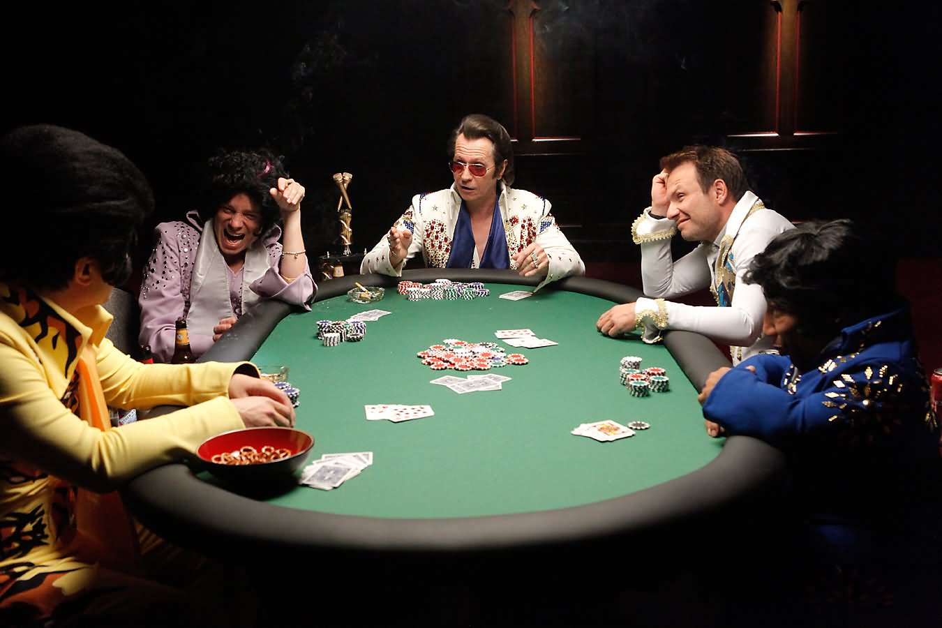 Good Online Casino Sites