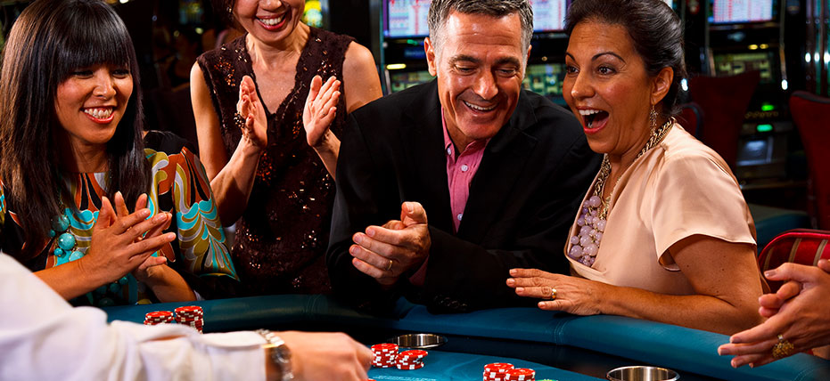 Online Casino Pc Gaming – An Interactive Setting