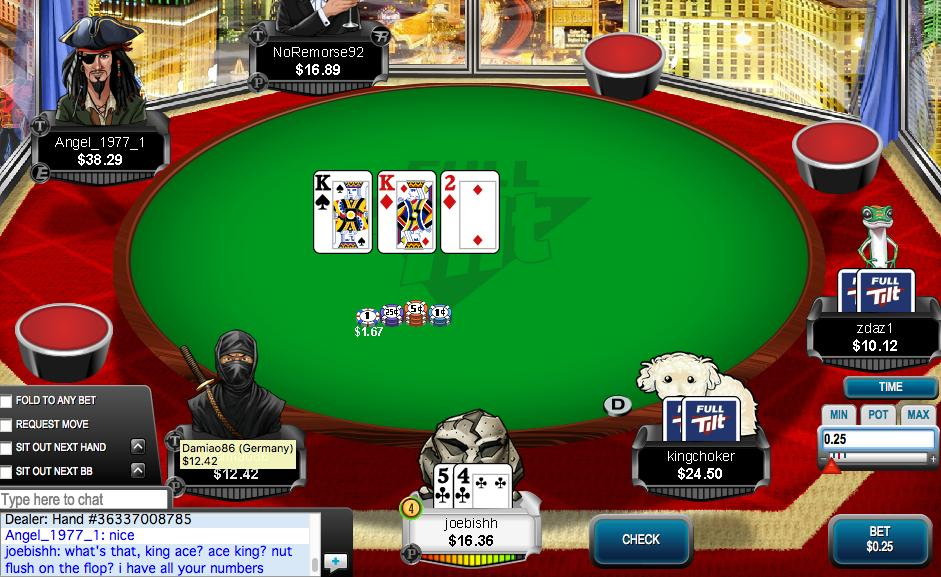 The Basics of Video Clip Poker