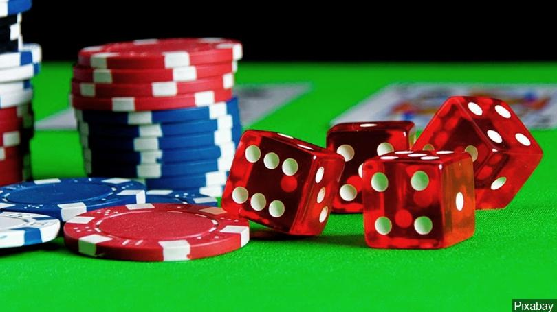 Texas Hold 'em Online Gambling Tricks