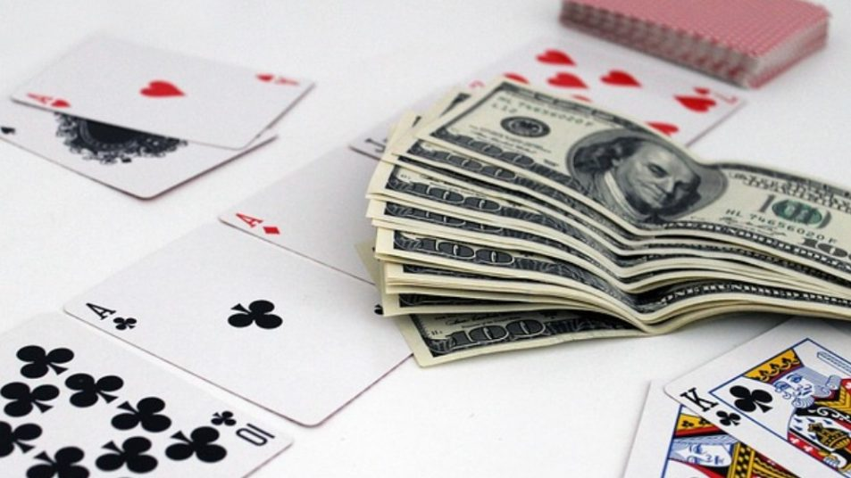 Poker QIU Offers An Array Of Online Poker Games
