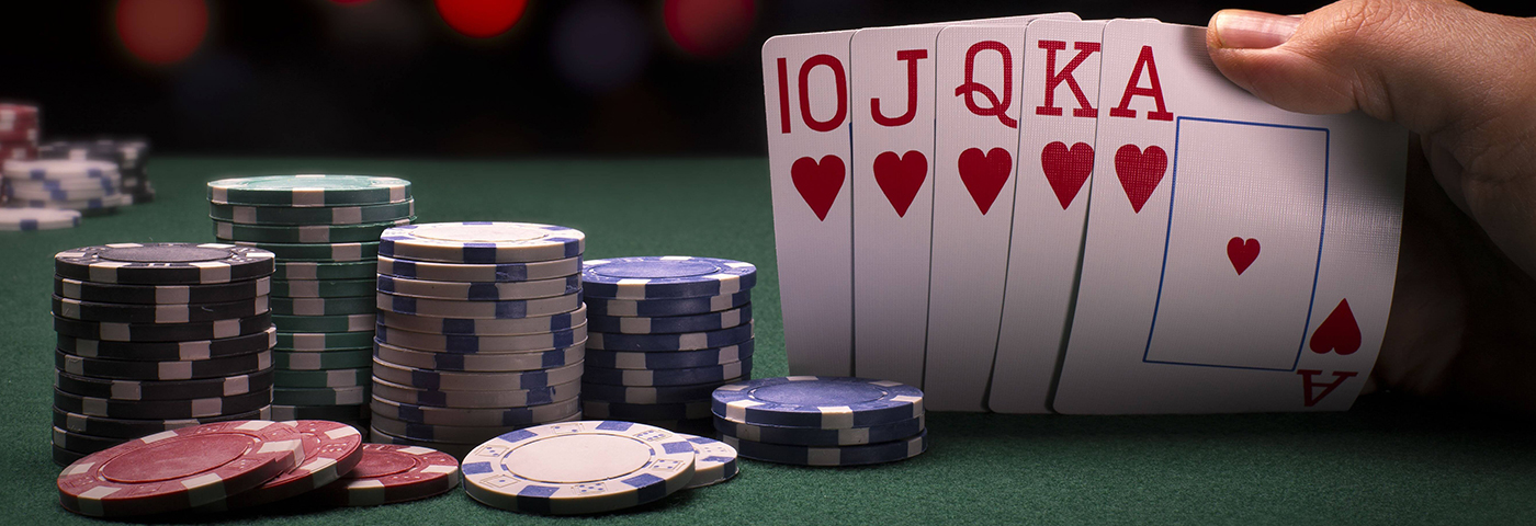 Online Gambling: Can It Be Legal?