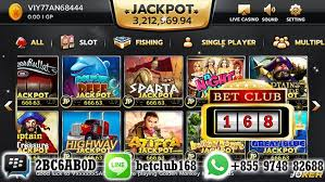 Online Gambling Games - Gambling