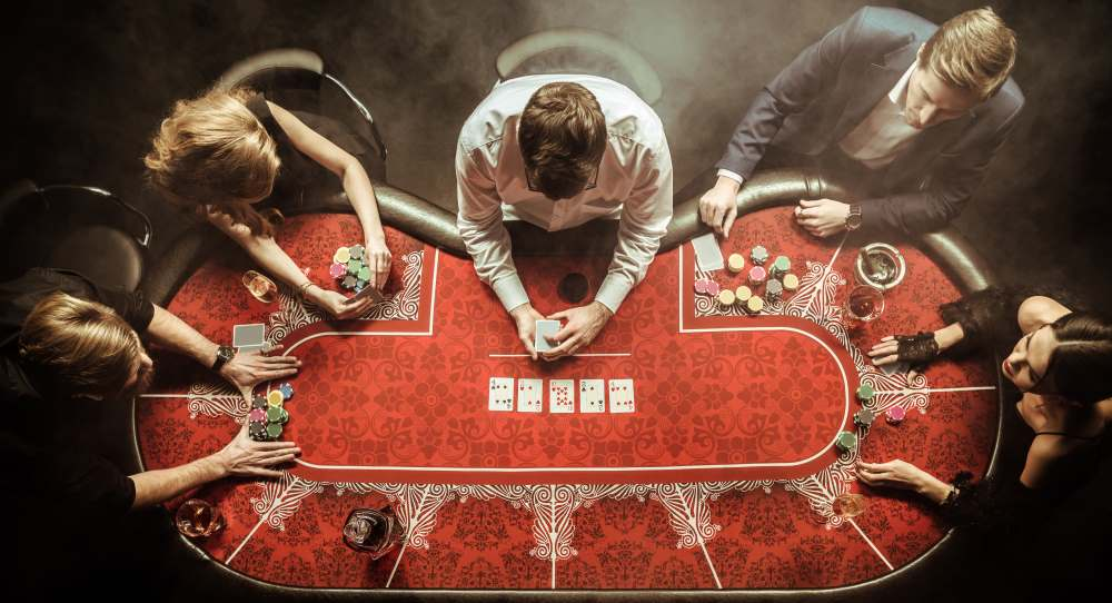 Ultimate Qublix Poker Cost Effective And Occasionally Cost Free Chips - Gambling
