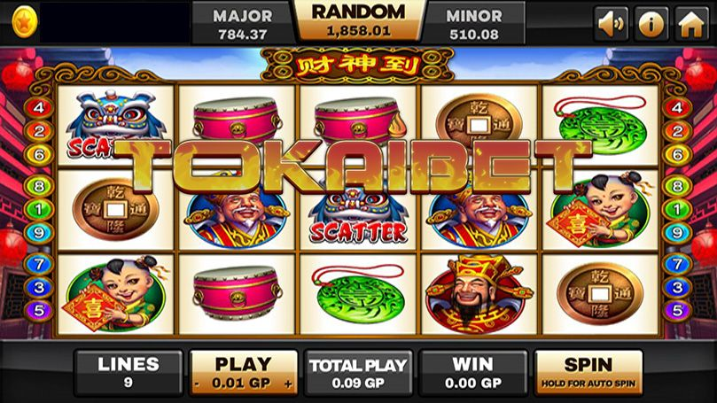 Game Slot Online -Get Started To Have Some Real Fun