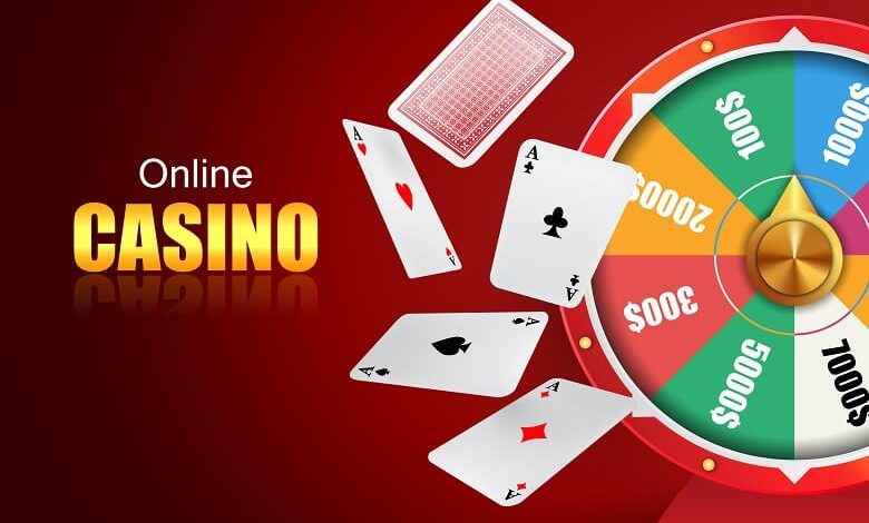 PLAY NOW WITH Prime ONLINE CASINO IN MALAYSIA