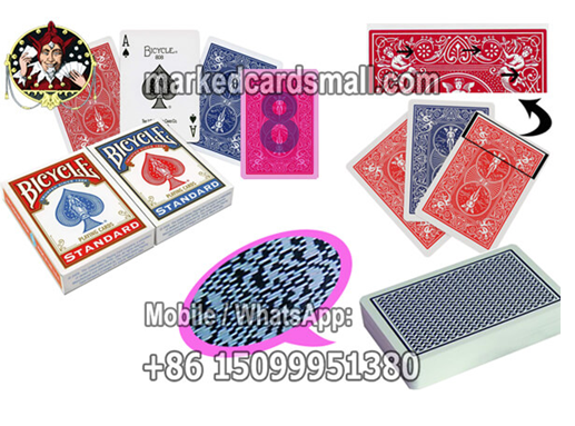 How the Perfect marked poker cards analyser works