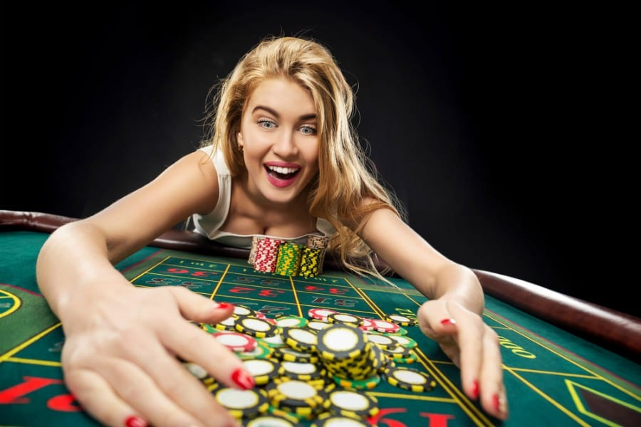 World Online Gambling Business Measurement