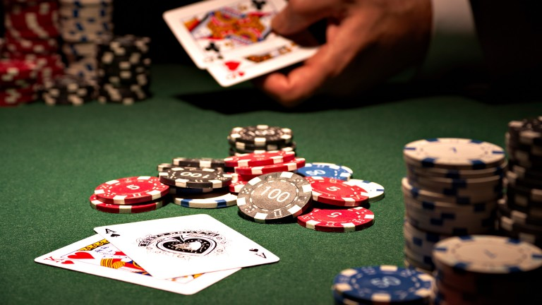 Online Gambling Slots An Summary Of The Game