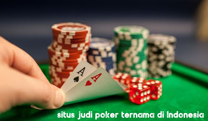 Play Poker For Fun and Online Gaming