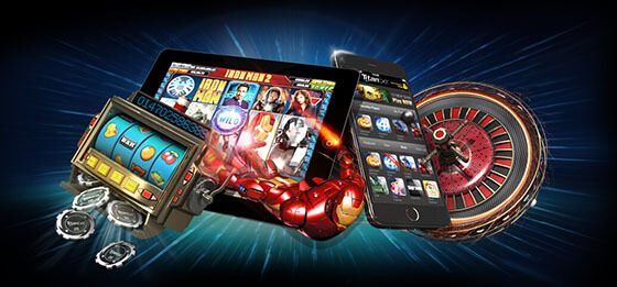 Finest Time To Play Online Slots For New Players