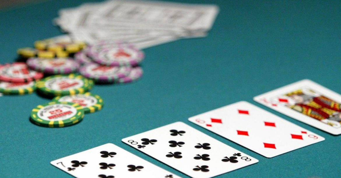 Points To Consider When You Play Casino Slots Online