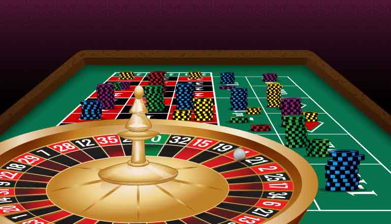 The Way To Get Better In Texas Hold'em Poker – Online Gambling