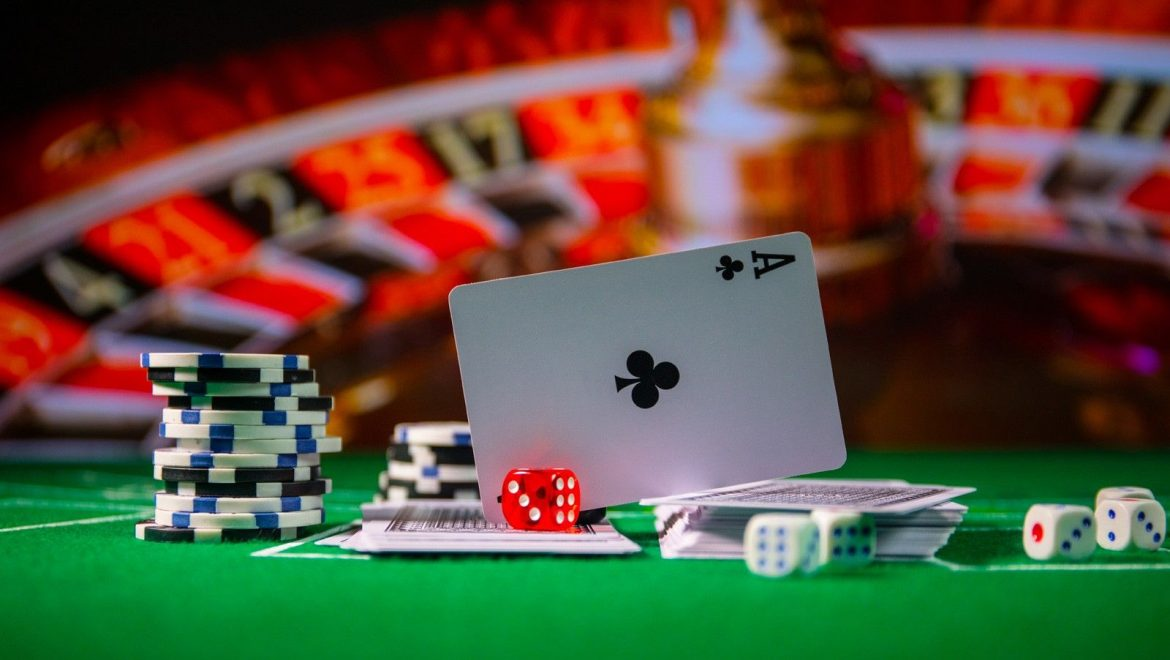 Incentives In Online Casinos