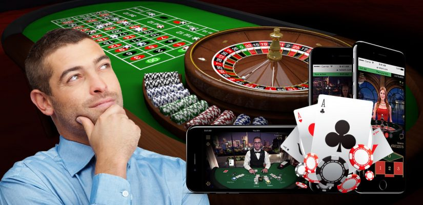 A Beginner's Guide to Casino Games