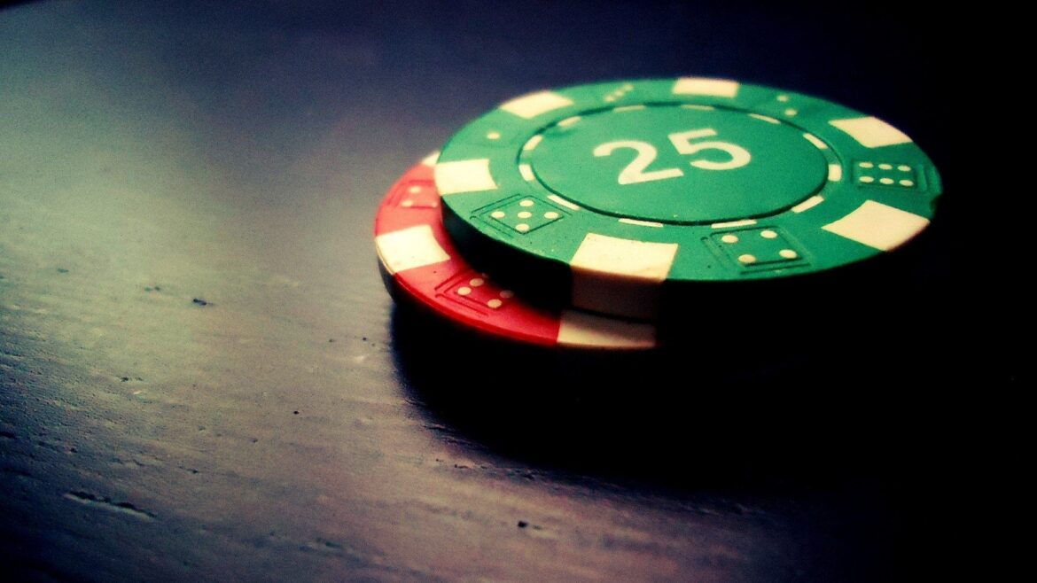 Have A Look At This Brilliant Online Casino Strategy