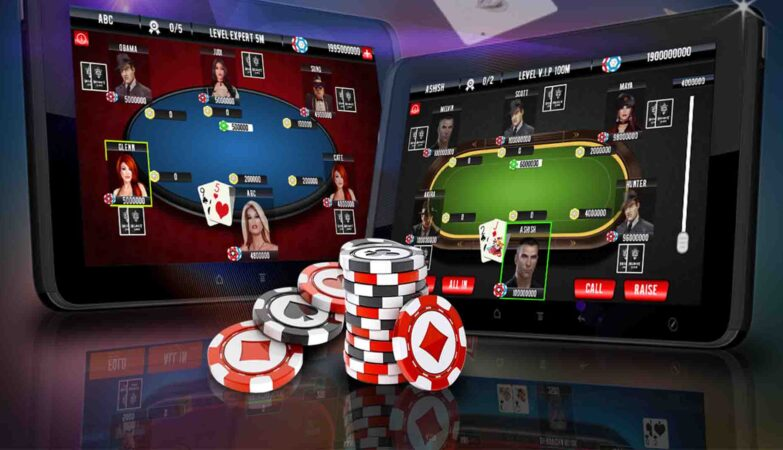 How Inexperienced Is Your Online slot?