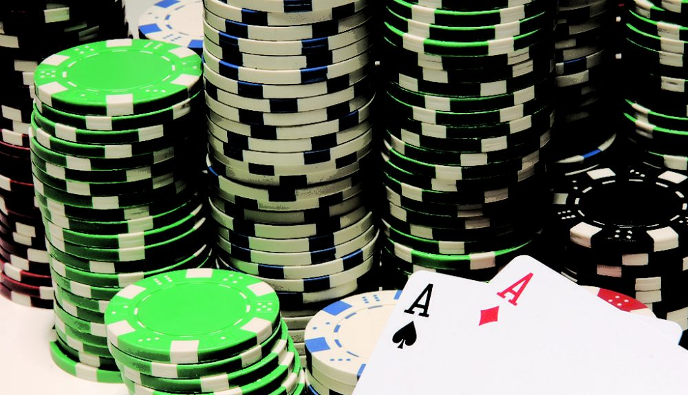 Everything You Have Learned About Gambling