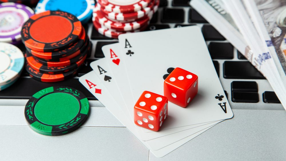 Gambling Helps You Achieve Your Goals
