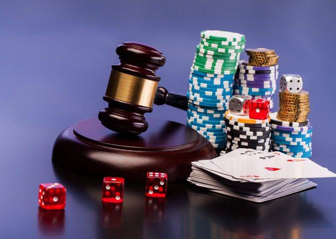 High Websites To Search for Gambling