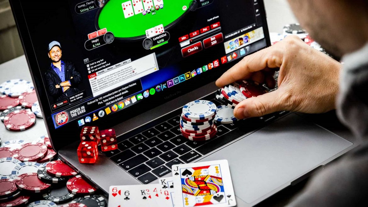 Are You Online Casino The Right Means?