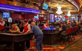 One of the best Recommendation You Could Ever Get About casinos
