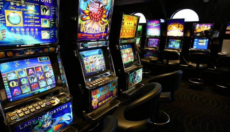 Pokie Games Compatible with Windows Phones