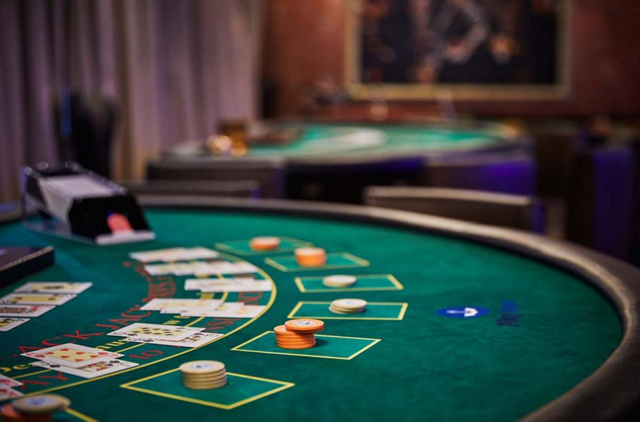 The way to Get Fabulous Online Casino On A Tight Finances