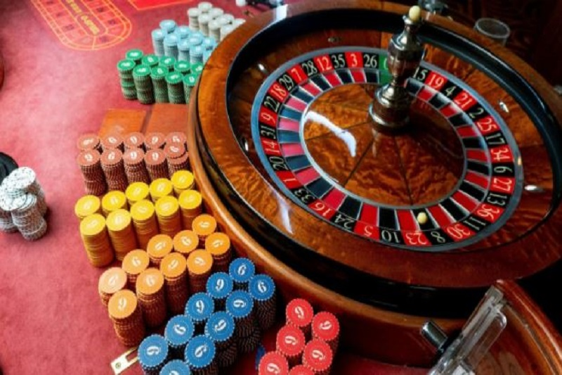 The Basics Of Online Casino You Can Benefit From Beginning