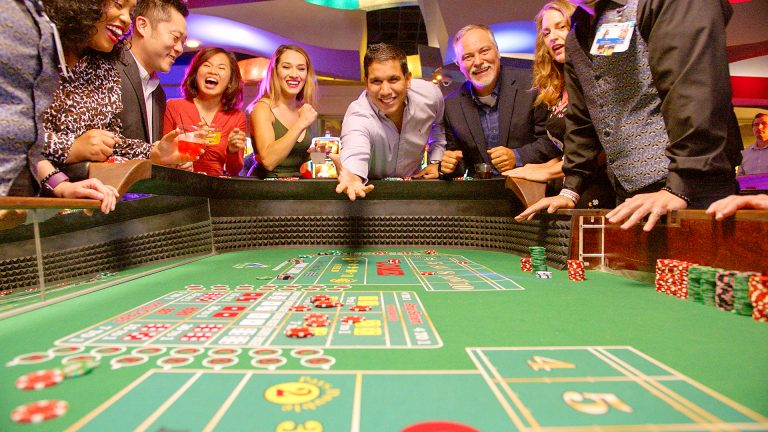 Suggestions To Begin Constructing A Online Casino